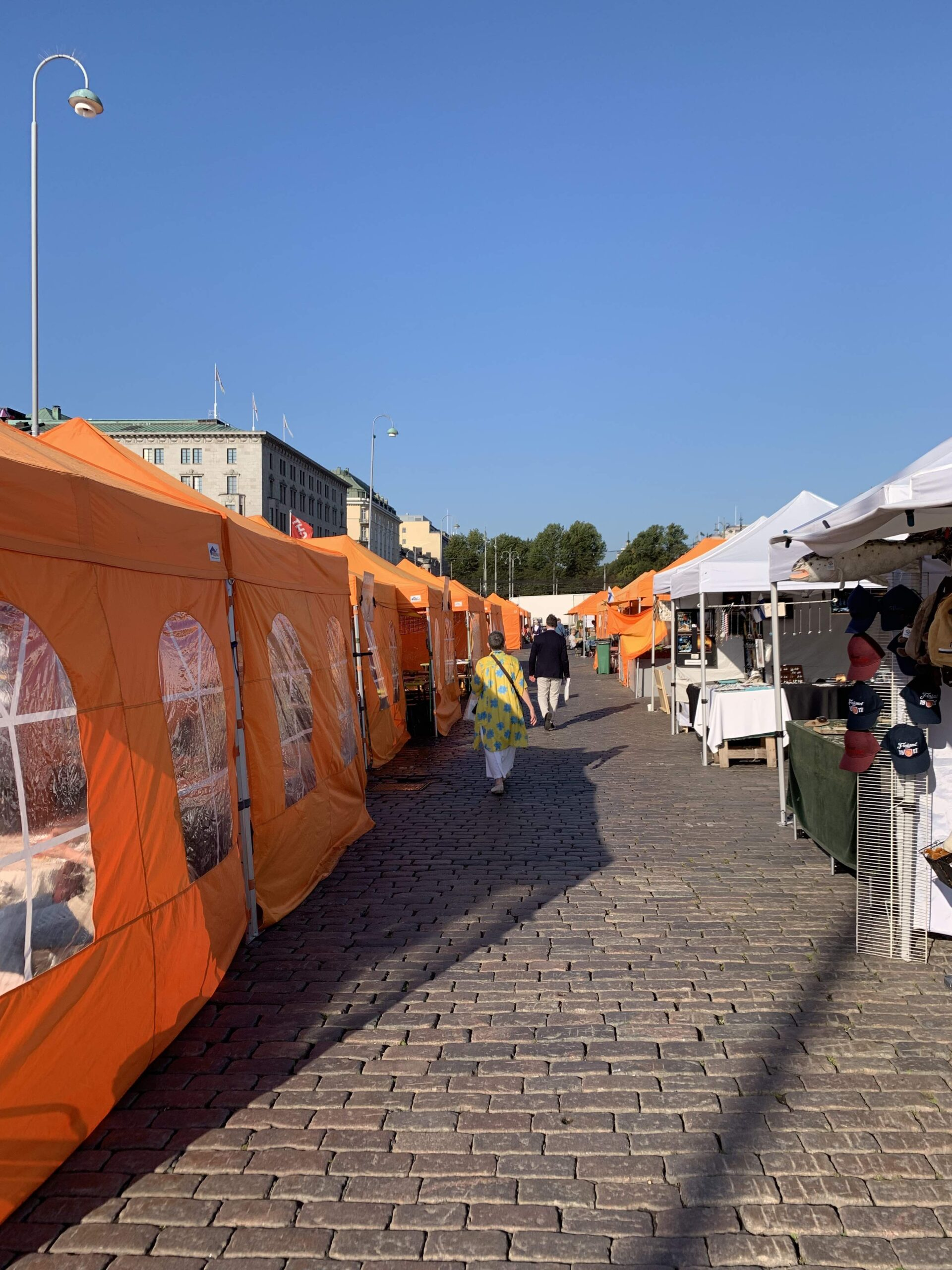 Kauppatori Helsinki