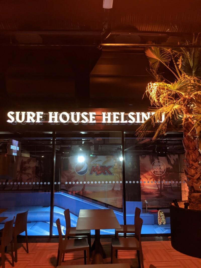 Surf House_Helsinki