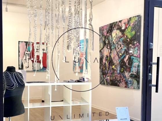 Luna Galleria